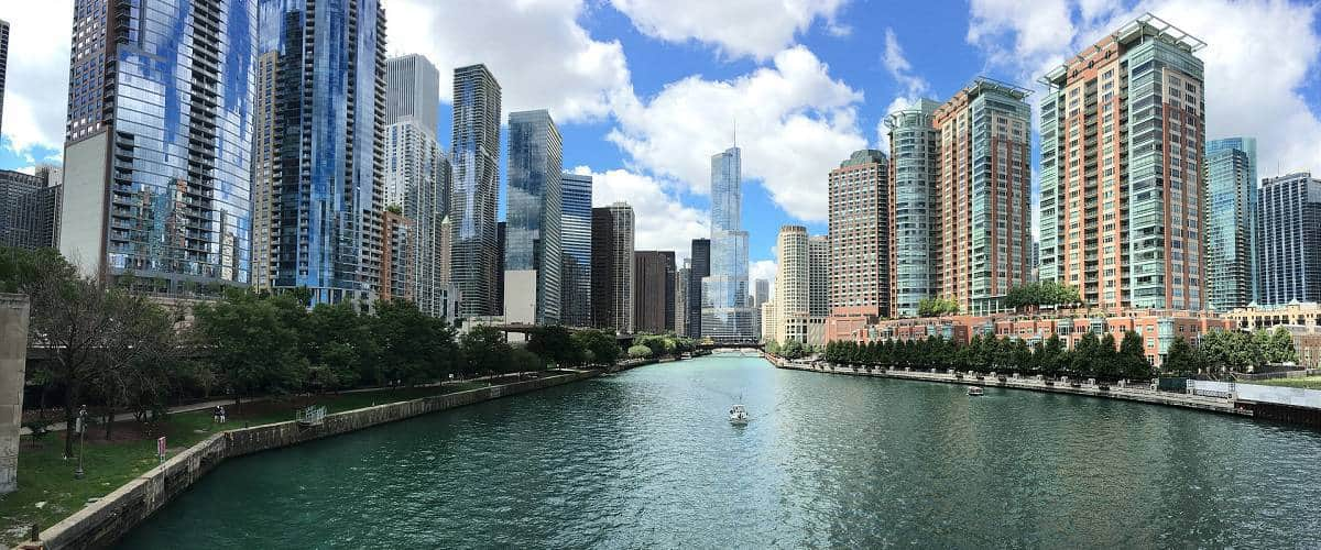 Court reporting, legal videography, and deposition suites in Chicago
