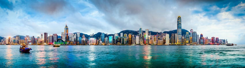 Court reporting services in Hong Kong