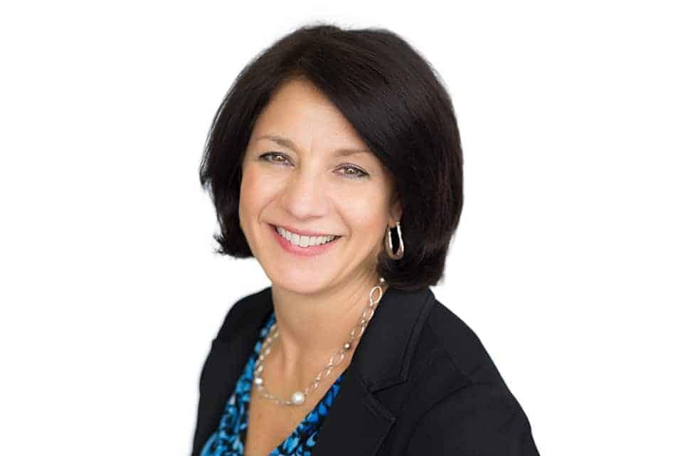 Lisa DiMonte, Planet Depos Chief Executive Officer