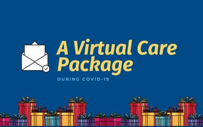 A Virtual Care Package During COVID-19