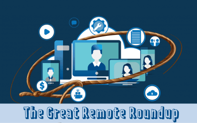 The Great Remote Roundup: A 2020 Review