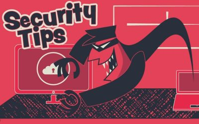 Top Security Tips for Working From Home